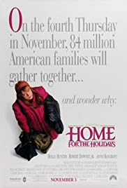 Watch Free Home for the Holidays (1995)