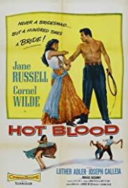 Watch Free Hot Blood (1956)