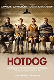 Watch Free Hot Dog (2018)