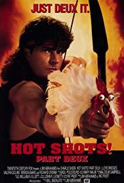 Watch Free Hot Shots! Part Deux (1993)
