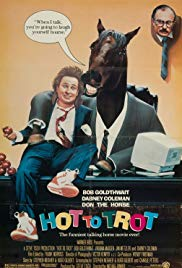 Watch Free Hot to Trot (1988)