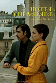 Watch Free Hotel Chevalier (2007)
