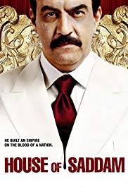 Watch Free House of Saddam (2008)