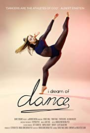 Watch Free I Dream of Dance (2017)