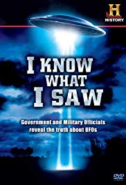 Watch Free I Know What I Saw (2009)