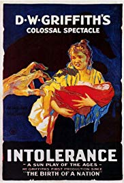 Watch Free Intolerance: Loves Struggle Throughout the Ages (1916)