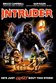 Watch Free Intruder (1989)