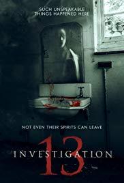Watch Free Investigation 13 (2019)