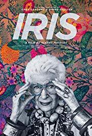Watch Free Iris (2014)