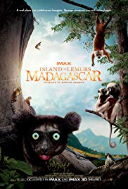 Watch Free Island of Lemurs: Madagascar (2014)
