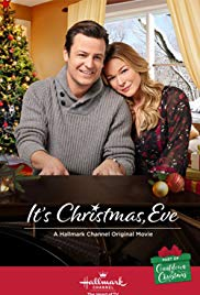 Watch Free Its Christmas, Eve (2018)