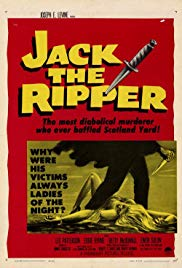 Watch Free Jack the Ripper (1959)
