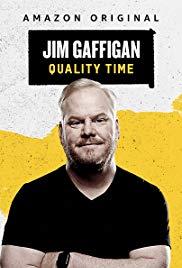 Watch Free Jim Gaffigan: Quality Time (2019)