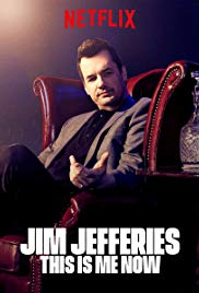 Watch Free Jim Jefferies: This Is Me Now (2018)