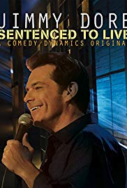 Watch Free Jimmy Dore: Sentenced To Live (2015)