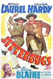 Watch Free Jitterbugs (1943)