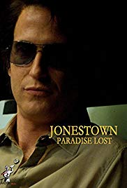 Watch Free Jonestown: Paradise Lost (2007)