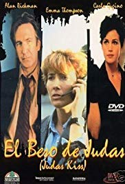 Watch Free Judas Kiss (1998)