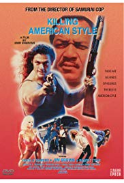 Watch Free Killing American Style (1988)