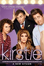 Watch Free Kirstie (20132014)