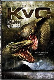 Watch Free Komodo vs. Cobra (2005)