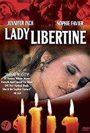 Watch Free Lady Libertine (1984)