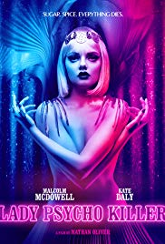 Watch Free Lady Psycho Killer (2015)
