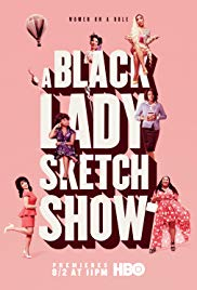 Watch Free A Black Lady Sketch Show (2019 )