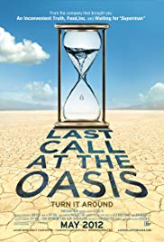 Watch Free Last Call at the Oasis (2011)