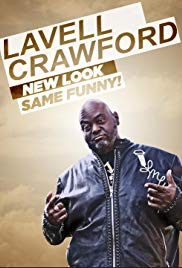 Watch Free Lavell Crawford: New Look, Same Funny! (2019)