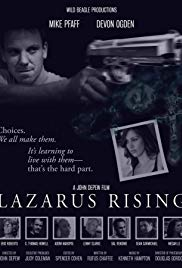 Watch Full Movie :Lazarus Rising (2015)