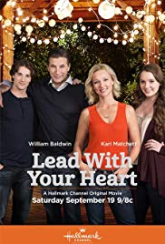 Watch Free Lead with Your Heart (2015)