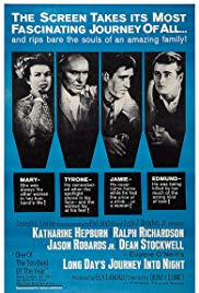 Watch Free Long Days Journey Into Night (1962)