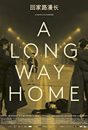 Watch Free A Long Way Home (2018)