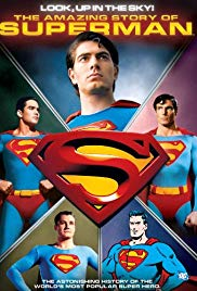 Watch Free Look, Up in the Sky! The Amazing Story of Superman (2006)