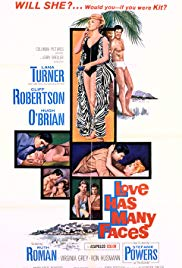 Watch Free Love Has Many Faces (1965)