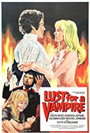 Watch Free Lust for a Vampire (1971)