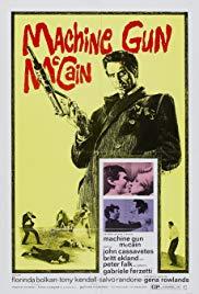 Watch Free Machine Gun McCain (1969)