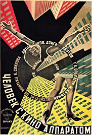 Watch Free Man with a Movie Camera (1929)