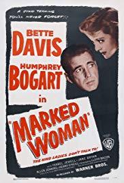 Watch Free Marked Woman (1937)