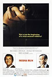 Watch Free Midas Run (1969)