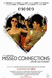 Watch Free Missed Connections (2012)
