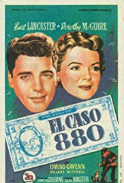 Watch Free Mister 880 (1950)