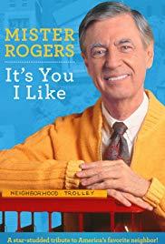 Watch Free Mister Rogers Its You I Like (2018)