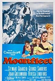 Watch Free Moonfleet (1955)