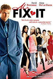 Watch Full Movie :Mr. Fix It (2006)