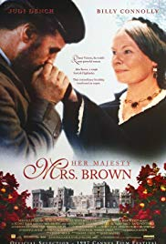 Watch Free Mrs Brown (1997)