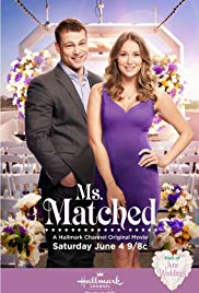 Watch Free Ms. Matched (2016)