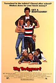 Watch Free My Bodyguard (1980)