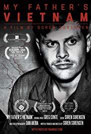 Watch Free My Fathers Vietnam (2015)